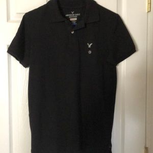 American Eagle Outfitters Shirts - 2 Men's Shirts 1 Oakley 1 American Eagle